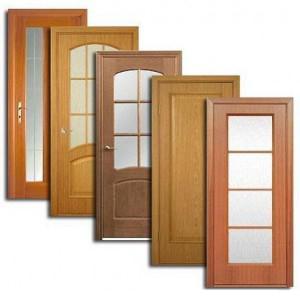Двери, дверные блоки Ливнов
