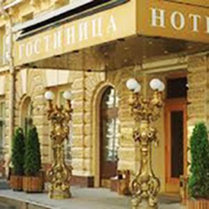 Гостиницы Ливнов