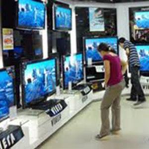 Магазины электроники Ливнов