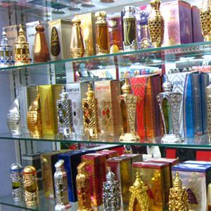 Парфюмерные магазины Ливнов