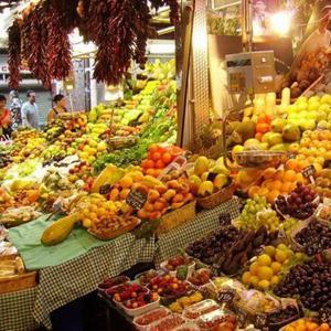 Рынки Ливнов