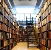 Библиотеки в Ливнах