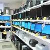 Компьютерные магазины в Ливнах