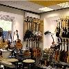 Музыкальные магазины в Ливнах