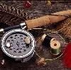 Охотничьи и рыболовные магазины в Ливнах