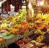 Рынки в Ливнах