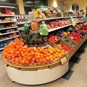 Супермаркеты Ливнов