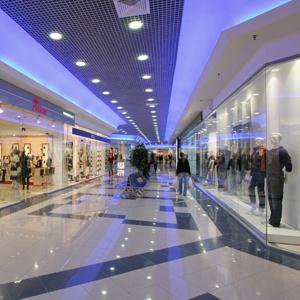 Торговые центры Ливнов