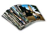 Фотоателье Торнадо - иконка «фотосалон» в Ливнах